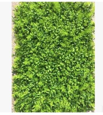 Mur végétal Artificielle Haie de Buis Jardin Jardin Herbe Décor À La ...