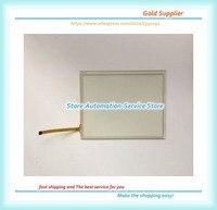 Novo uso do painel de vidro da tela de toque para R8063-01