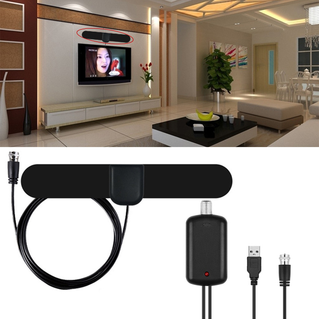 2018 Professional Flat HD Amplified Indoor Digital TV Antenna HDTV on home tv wiring diagram, home fireplace, home floor construction, home tv transmitter,