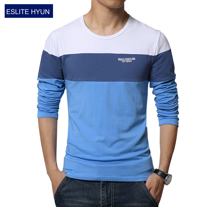 Mens striped t shirts reviews online shopping mens for Brand name long sleeve t shirt