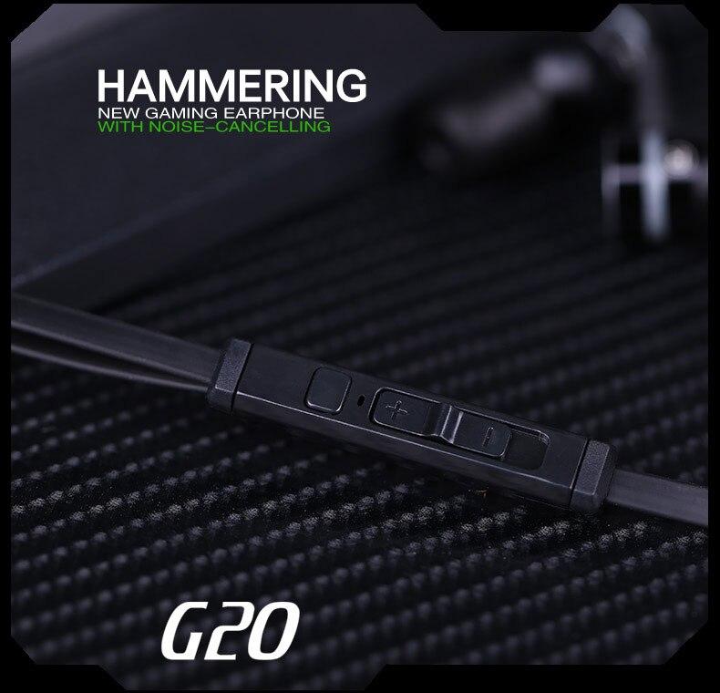PLEXTONE G20 In-ear Earphone for Phone Computer stereo gaming PLEXTONE G20 In-ear Earphone for Phone Computer stereo gaming HTB1VsRoQFXXXXbpXpXXq6xXFXXXp