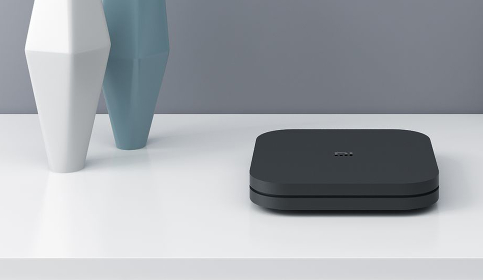 Xiaomi Mi Box S 4K HDR Android TV with Google Assistant Remote Streaming Media Player (10)