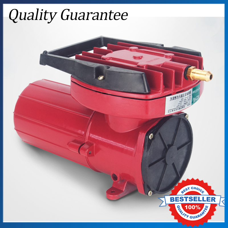 ФОТО 12/24V DC Fish Tank Air Compressor Home Use Oxygen Pump