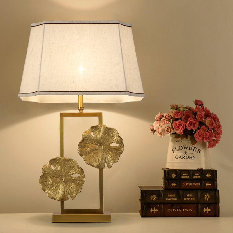 Table Lamp Led Bedlamp Bedroom Living Room Acryl Desk Lamp Bedside Lamp Shade Table Light Night Reading Home Beautiful And Charming Led Table Lamps