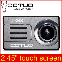 """96660 DV """"Touch COTUO"""