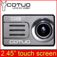 Cotuo CS98アクションカメラ2.45
