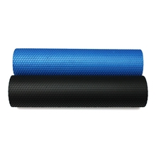 New 60x15cm High Density Foam Roller Extra Firm for YOGA PILATES THERAPY Point