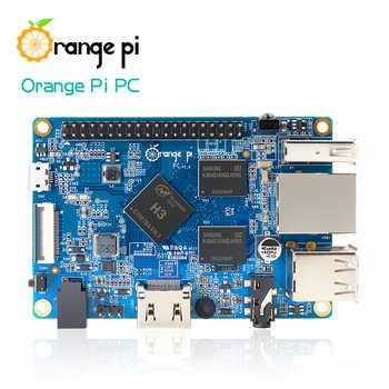 Orange Pi PC SET4 : Orange Pi PC + Power Supply Run Android 4.4, Ubuntu, Debian Image