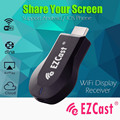 Free shipping  M2 EzCast TV Stick HDMI 1080P Miracast DLNA Airplay WiFi Display Receiver Dongle Support Windows iOS Andriod