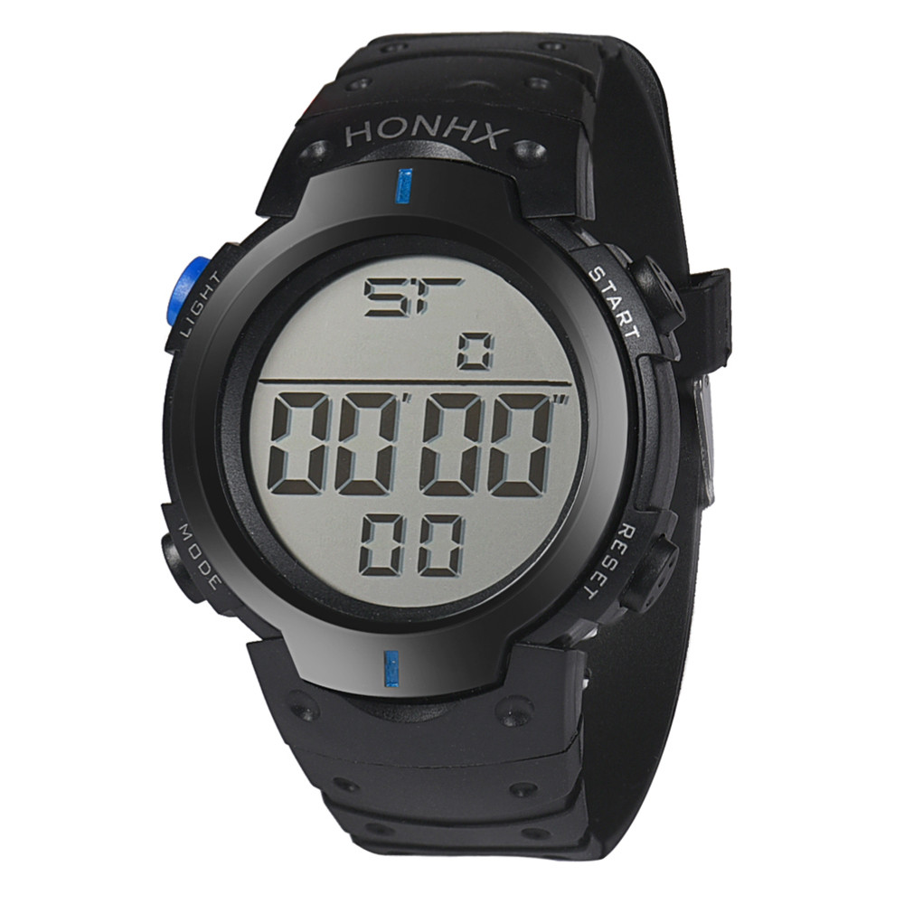 Men's Digital Sport Watch 18