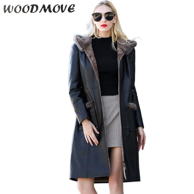 Capas abrigo para mujer