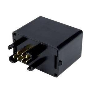 Image 5 - 12V 7 Pin Turn Signal Led Flasher Relay For SUZUKI GSXR GSF GSX Hayabusa