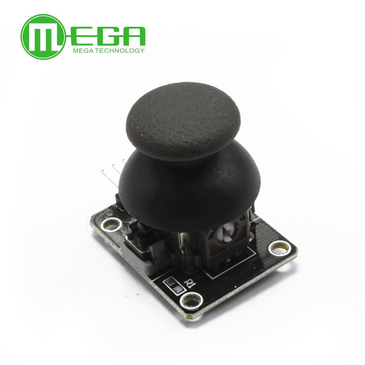 20PCS Dual-axis XY Joystick Module For Arduino Ky-023