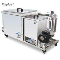 Limplus 135l Промышленные цифровой ультразвуковой очистки Тематические товары про рептилий и земноводных Детские весы огнестрельного оружия пр