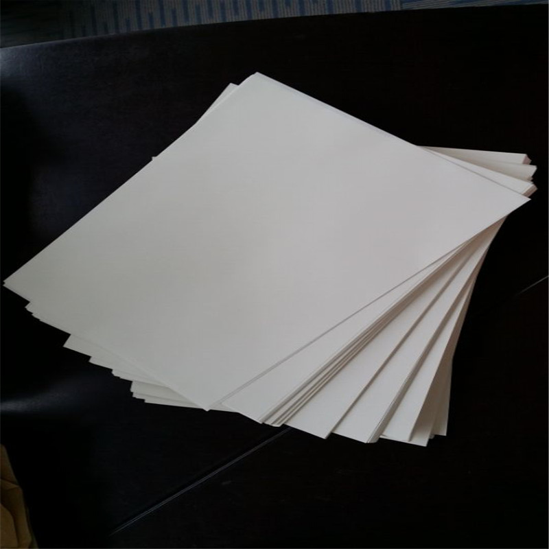 Free Shipping Low Price 500 Sheets ,36gsm ,100%cotton Business Paper,A4 SIZE ,white Color With Blue And Red Fiber