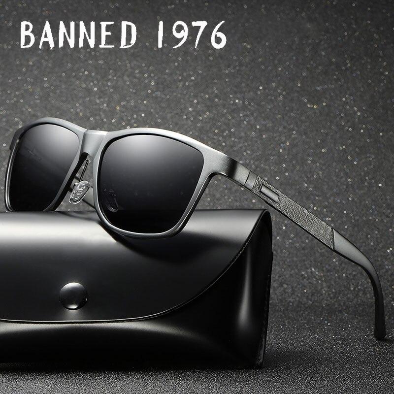 Designer font b Fashion b font Unisex Sun Glasses font b Polarized b font Coating Mirror