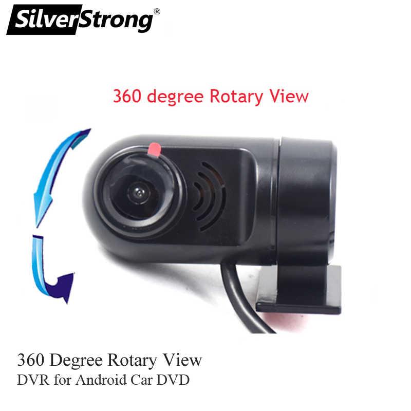 Silverstrong Trước Đầu Ghi Hình Camera USB Camera ADAS Tốc Độ Cho Zeniss Silverstrong Hệ Điều Hành Android OS Xe DVD GPS Dẫn Đường Đài Phát Thanh