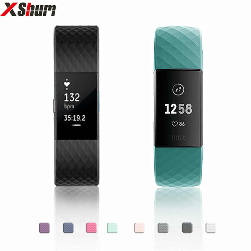 Detail Feedback Questions about XShum Strap For Fitbit