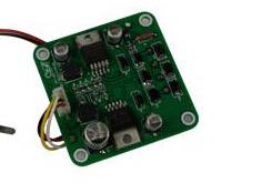 Фото Pressure Detector 4-20MA transmitter tester rang 150kPa Can calibration You can pick up PLC Can also be customized