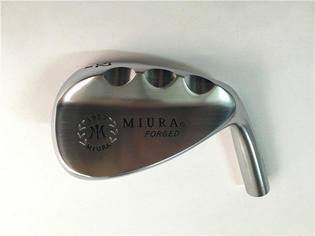 Brand New MiURA 1957 Forged Wedge MiURA Golf Forged Wedge MiURA Golf Clubs 52 56 60