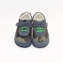 TipsieToes Лидирующий бренд Высокое качество Натуральная кожа прошитая детская обувь босиком для мальчиков Весна новое поступление