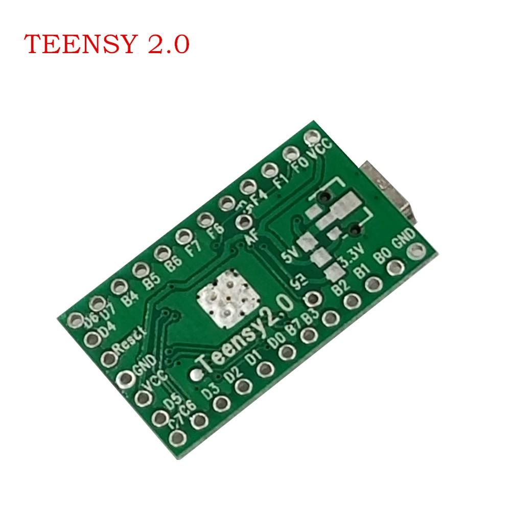 teensy 2 0 usbteensy 2 0 usb keyboard mouse avr for isp board mega32u4 u disk experiment usb cable diy for teensy on aliexpress com alibaba group [ 1000 x 1000 Pixel ]