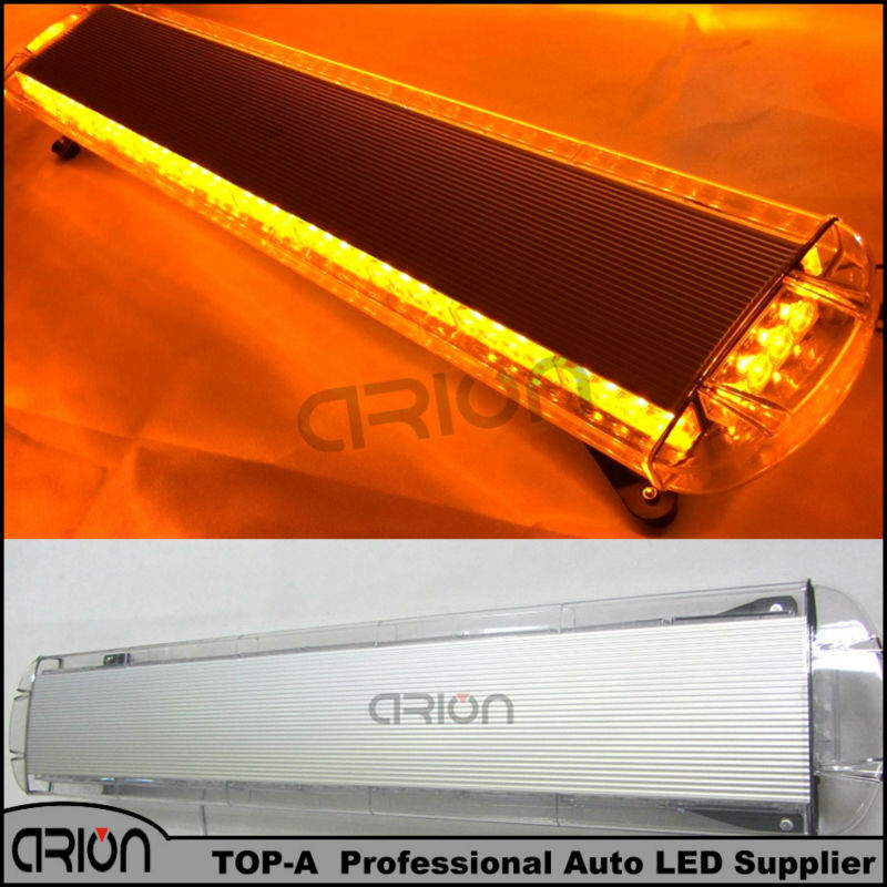 Online Get Cheap Amber Led Strobe Light Bar Aliexpress Com