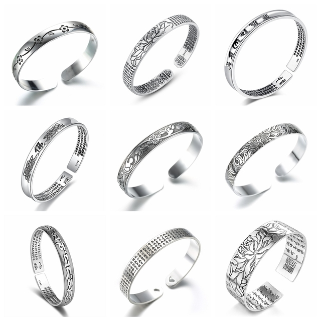 bracelet viking motifs variés 1