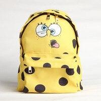 Patchwork School Bags for Girls Or Boys Children Backpacks Cute Carton Shoulder Fashion School Backpacks Birds Pattern BY0109