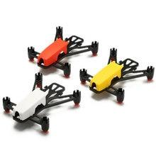 Kingkong Q100 100 мм DIY Микро Мини FPV Матовый Крытый RC Quadcopter Кадров Комплект Поддержка 8520 Мотор Coreless Для Мини Drone крошечные