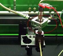 Universal Diesel Common Rail Tool Fuel Injector Fix Adapter Fixture Clamping Repair Kits, common rail injector clamp tool