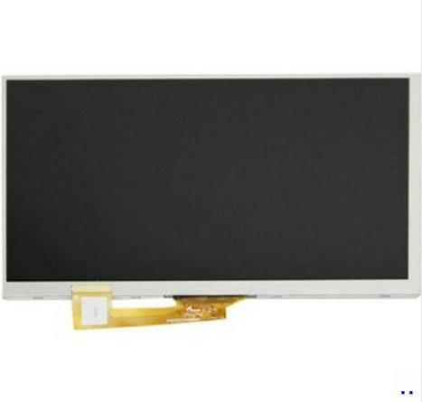 New 30pin 163x97mm New For 7 inch teclast x70r LCD Screen Panel Lens Frame replacement LCD Display TABLET Free Shipping