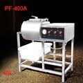 PF-400A  вакуумные маринеры  бизнес 40л  Маринованная Машина с беконом  вакуумная машина для разминания  120 Вт  оборудование для гамбургеров 220В  50...