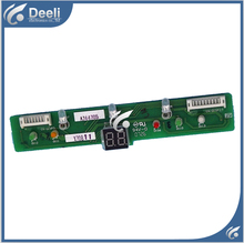 95% new good working for Panasonic air conditioning board A744705 Remote control panel display board