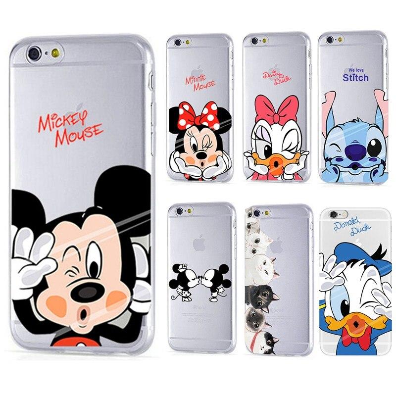 coque iphone 8 plus cartoon