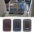 Estilo del coche Para KIA Sportage 2011 2012 2013 2014 Teléfono Móvil GPS Cojín Anti del Resbalón Mat Accesorios Interiores de Automóviles