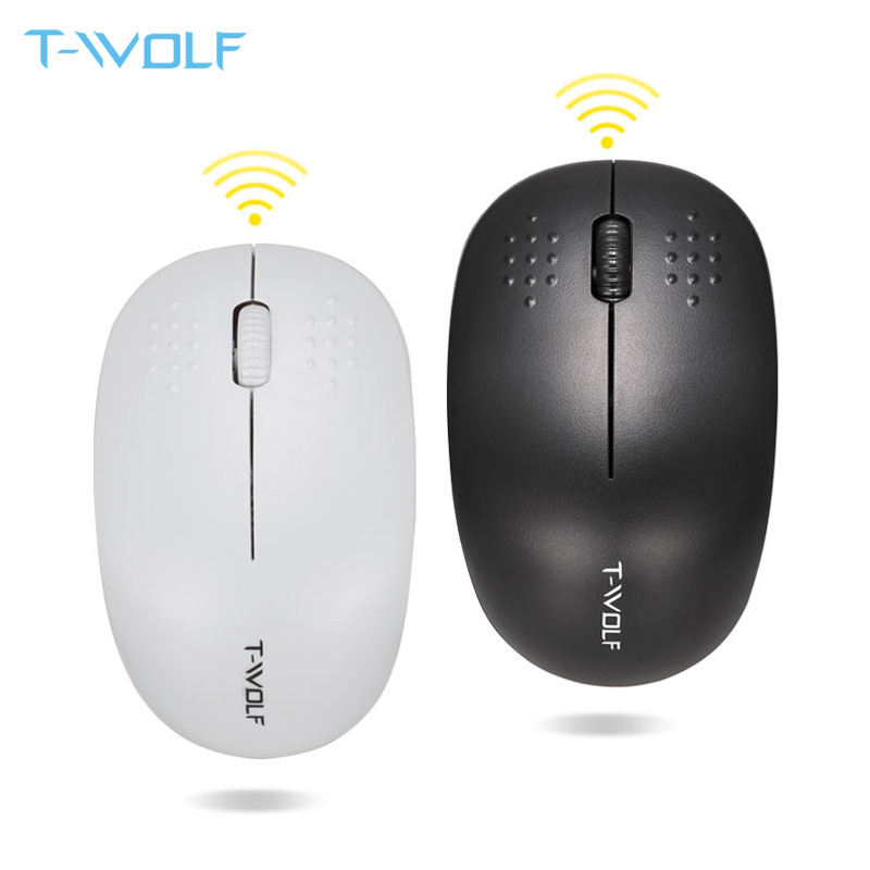 T Wolf Q4 Computer Wireless Mouse Small Portable Ergonomic Office Mice Stable 2 4ghz 10m Range For Pc Laptop Desktop Notebook Mice Aliexpress
