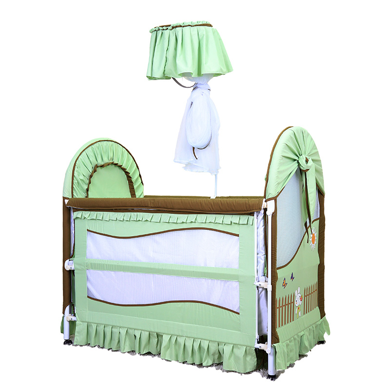 Дитяче ліжко, Дошка ліжка може бути - Дитячі меблі - фото 5