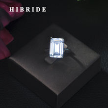 Hibride новинка 2019 классический дизайн форма короны квадратный