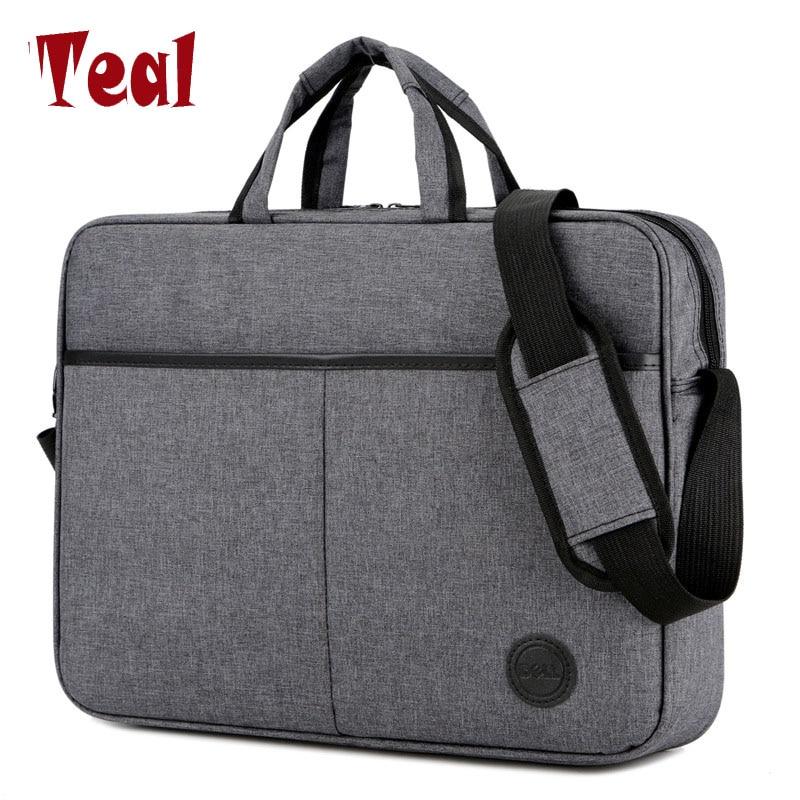 2018 Briefcase Men Handbag Large Capacity