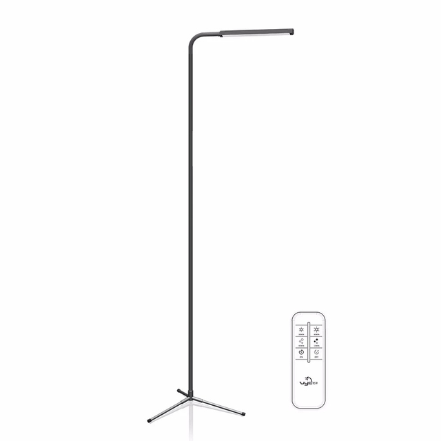 F9 Modern Touch Led Standing Floor Lamp Reading For Living