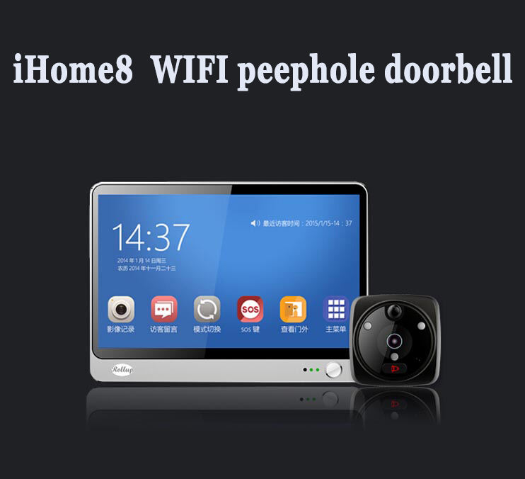 On Sale Rollup iHome 8 Android IOS APP Control Wireless