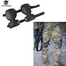 Emersongear ARC Stile Militare Ginocchiere Combattimento ginocchio Pads sport esterno di Protezione Pads spedizione gratuita