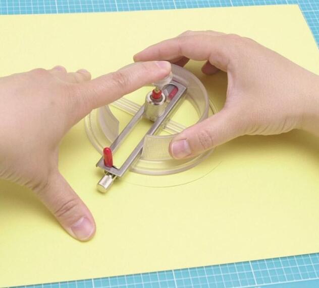 SICODA כלים תפירה מעגל חותך מיוחד - אומנויות, מלאכת יד ותפירה
