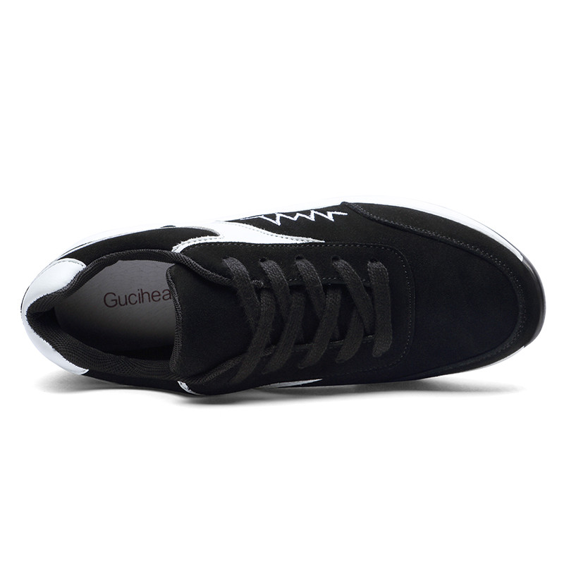 Coppie Lace Donna Scarpe Donne Appartamenti Sneakers Tenis lavanda Il Mujer Traspirante Zapatos Nero Femme Feminino Chaussures Degli Di up Casual Marca wEEqxr6Y