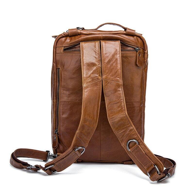 westal bolsos hombre bolso maleta Tamanho : 14 Polegadas
