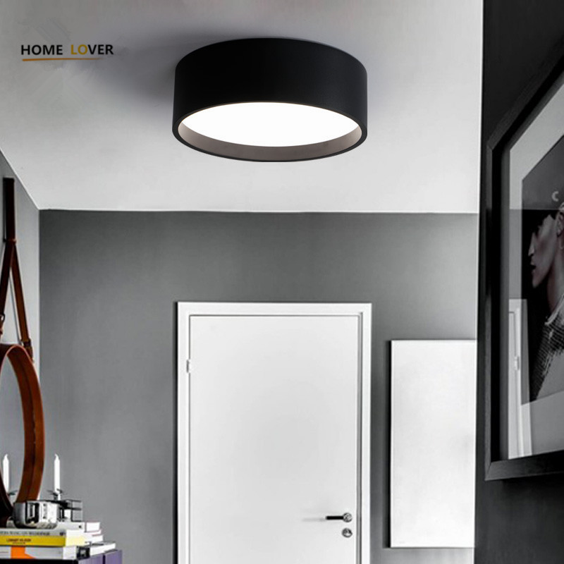 Modern LED Ceiling Lights For Living Room Dining room Kitchen ceiling lamp bedroom Decorative lampshade Lamparas de techo modern led ceiling lights for home lighting plafon led ceiling lamp fixture for living room bedroom dining lamparas de techo