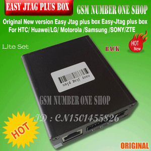 Image 5 - New version Full set Easy Jtag plus box Easy Jtag plus box+ EMATE PRO EMMC socket  For HTC/ Huawei/LG/ Motorola /Samsung /SONY