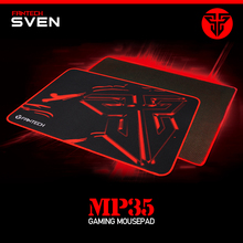 FANTECH Hot Large Mouse Pad 35x25x0.04cm gaming mousepad Anti-slip Natural Rubber Keyboard Desk Mat Game Mousepad For Gamer