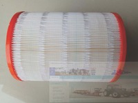 Elemento de filtro de ar para o motor changchai 4l88  número da peça: 4l88-270000
